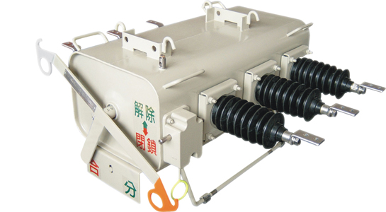 Vacuum Load Break Switch Fn16a 12 Ningbo Tianan Group Co Ltd High Voltage Ac Manual